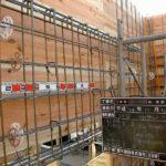 20121214一階立上り配筋(T邸)