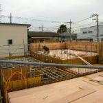20121221二階スラブ型枠(T邸)