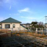 201212221二階スラブ支保工(T邸)