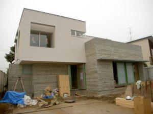 20130329外観(T邸)